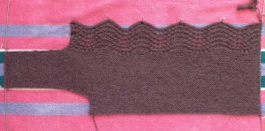 right front blocking