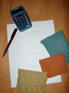 Intro to Sweater Design